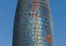 242px-Torre_Agbar_-_Barcelona_Spain_-_Jan_2007-242x372