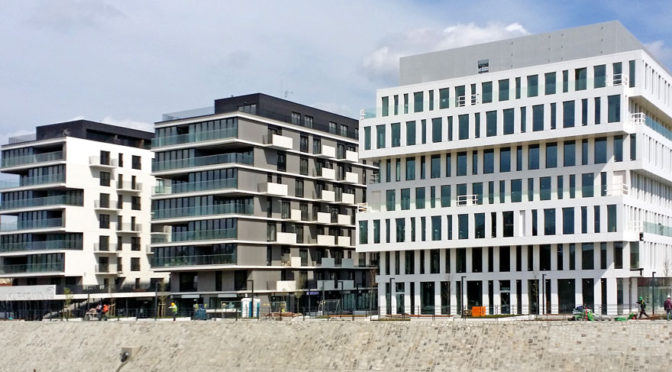 apartamenty we Wrocławiu